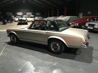 USED 1970 MERCEDES-BENZ SL 280 PAGODA