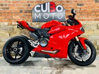 USED 2016 16 DUCATI 1299 PANIGALE ABS Superquadro Clear Clutch
