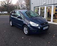 USED 2013 13 FORD S-MAX 2.0 TDCI ZETEC 140 BHP THIS VEHICLE IS AT SITE 2 - TO VIEW CALL US ON 01903 323333