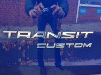 USED 2016 66 FORD TRANSIT CUSTOM 2.2 290 TREND LR P/V 1d 124 BHP