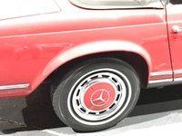 USED 1967 MERCEDES-BENZ SL 230 PAGODA