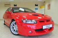 2007 VAUXHALL MONARO 6.0 VXR V8 2d 387 BHP £19495.00