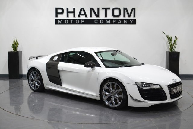 Used Audi Cars In Wigan From Phantom Motor Company Limited