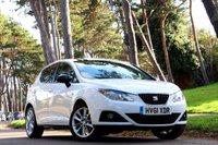 2011 SEAT IBIZA 1.4 SE COPA 5d 85 BHP
