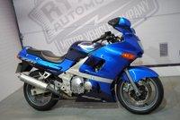 2001 KAWASAKI ZZR 600 599cc ZX 600 E10  £1980.00