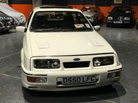 USED 1986 D FORD SIERRA 2.0 RS COSWORTH 3d 204 BHP