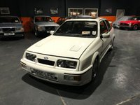 USED 1986 D FORD SIERRA RS COSWORTH