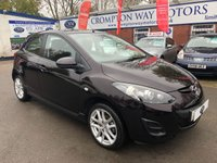 USED 2011 61 MAZDA 2 1.3 TAMURA 5d 83 BHP 0%  FINANCE AVAILABLE ON THIS CAR PLEASE CALL 01204 317705