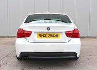 USED 2009 BMW 3 SERIES 2.0 318I M SPORT 4d 141 BHP
