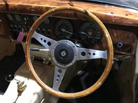 USED 1970 JAGUAR MK II 3.8
