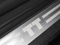 USED 2006 06 AUDI TT 1.8 T 3d 190 BHP ONLY 36K FROM NEW FSH A/C VGC