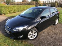 USED 2012 62 FORD FOCUS 1.6 ZETEC 5d AUTO 124 BHP Full Ford/Specialist History, MOT 11/19 Full Ford Service History + Specialist, Very Very Clean And Tidy Example, Bluetooth Handsfree And Media Streaming, Cruise Control, Alloys, Climate Aircon, Quickclear Front Screen, X2 Keys, Parking Sensors, Drives And Looks Perfectly, X4 Elec Windows, Elec Mirrors, X4 Recent Tyres, Full Set Of Mats, You Will Not Be Dissapointed!!