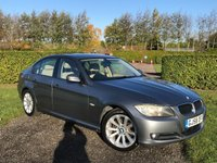 USED 2008 58 BMW 3 SERIES 2.0 320D SE 4d AUTO 175 BHP Full BMW Service History Superb Example Full BMW Service History, MOT 12/19, Very Very Clean And Tidy Example, Drives And Looks As If it Has Covered 60,000 Miles!, Recently Serviced, Bluetooth, Full Leather Upholstery, Heated Seats, Electric Adjust Seats,  Sunroof, Unmarked Alloys, Bought Direct From BMW As One Of They're Part Exchanges,X4 Elec Windows, Wooden Dash, Climate Aircon,  Full Carpet Mat Set, X2 Keys, Only Two Owners, Drives Perfectly, You Will Not Be Dissapointed!