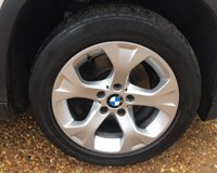 USED 2011 61 BMW X1 XDRIVE20D SE MOT 22nd April 2020... Full BMW Service History... 2 Owners (Last Since 2014).... DAB Stereo.... SatNav.... Hill Descent... 4x4.... 6 Speed... Parking Sensors... Warranty with Recovery Included