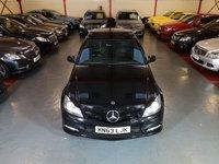 2013 MERCEDES-BENZ C CLASS C350 CDI BLUEEFFICIENCY AMG SPORT PLUS 3.0 4d AUTO £14000.00