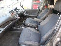 USED 2013 63 HONDA JAZZ 1.4 i-VTEC ES Plus 5dr 6M WARRANTY~AIR CON~12M MOT