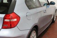 USED 2008 08 BMW 1 SERIES 1.6 116I EDITION ES 3d 121 BHP