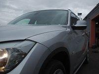 USED 2012 12 BMW X1 2.0 XDRIVE20D SE 5d AUTO 174 BHP Automatic AWD - Bluetooth-Parking Sensors