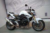 2014 SUZUKI GSR750 ABS AL4  £4980.00
