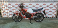 USED 1983 Y YAMAHA RD 350 LC 2 Stroke Classic Roadster Superb RD350 YPVS with matching frame/engine numbers