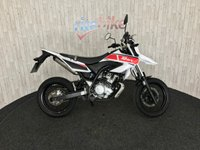 2016 YAMAHA WR125 WR 125 X LEARNER LEGAL BIKE VERY CLEAN EXAMPLE 2016 16  £2990.00