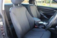 USED 2015 65 BMW 2 SERIES 1.5 218I SE 2d 134 BHP