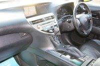 USED 2010 60 LEXUS RX 3.5 450H SE-I 5d AUTO 249 BHP