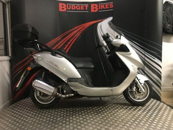 View our KYMCO MILER