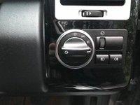 USED 2011 61 LAND ROVER RANGE ROVER 4.4 TDV8 VOGUE 5d AUTO 313 BHP BLACK STLING PACK, FULL SERVICE HISTORY, DIGITAL TV, SATELLITE NAVIGATION, PRIVACY GLASS