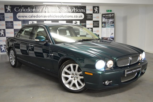 View our JAGUAR SOVEREIGN