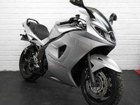 2007 TRIUMPH SPRINT 1050cc SPRINT ST 1050 ABS  £3395.00