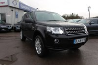 2014 LAND ROVER FREELANDER 2.2 TD4 SE TECH 5d 150 BHP £12995.00