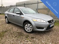 USED 2009 09 FORD MONDEO 2.0 EDGE 5d 145 BHP Long MOT Expires 12/11/2019
