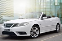 2011 SAAB 9-3 1.9 LINEAR SE TTID 2d AUTO 160 BHP £7495.00