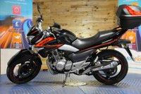 2014 SUZUKI INAZUMA GW 250 L3  £2195.00