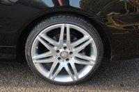USED 2014 14 MERCEDES-BENZ E CLASS 3.0 E350 BLUETEC AMG SPORT 2d AUTO 252 BHP