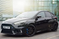 USED 2017 17 FORD FOCUS 2.3 RS 5d 346 BHP A perfect example of one of few Ford RS with the Mountune 380 ford performance Top Specs with 19300 miles on the clock