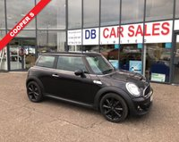 USED 2011 11 MINI HATCH COOPER 1.6 COOPER S 3d 184 BHP NO DEPOSIT AVAILABLE, DRIVE AWAY TODAY!!