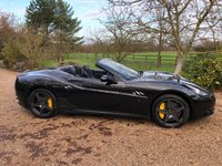 2010 FERRARI CALIFORNIA 4.3 2 PLUS 2 2d AUTO 460 BHP £SOLD