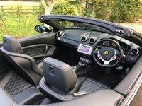 USED 2010 60 FERRARI CALIFORNIA 4.3 2 PLUS 2 2d AUTO 460 BHP