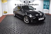 USED 2007 57 BMW 3 SERIES 3.0 335d M Sport 2dr 335D, Low Mileage, Leather,FSH