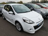 USED 2009 59 RENAULT CLIO 1.1 DYNAMIQUE 16V 3d 74 BHP Just arrived in stock