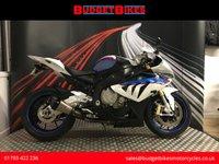 USED 2014 14 BMW S1000RR 999cc S 1000 RR 193 BHP