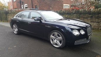 View our BENTLEY FLYING SPUR