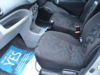 USED 2011 11 SUZUKI ALTO 1.0 SZ4 5d 68 BHP