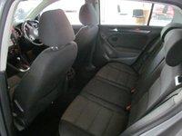 USED 2012 12 VOLKSWAGEN GOLF 1.6 MATCH TDI DSG 5d AUTO 103 BHP