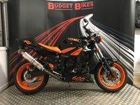 2000 YAMAHA R6 599cc YZF R6  £2190.00
