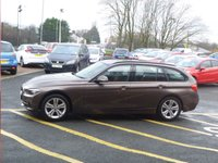USED 2015 BMW 3 SERIES 2.0 318D SPORT TOURING 5d 141 BHP