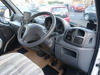 USED 2005 55 FIAT ELNAGH MARLIN 2.8 ELNAGH MARLIN MOTORHOME 15 MWB JTD