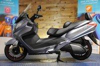 2015 SYM MAXSYM MAXSYM 600i ABS - 1 Owner £4195.00